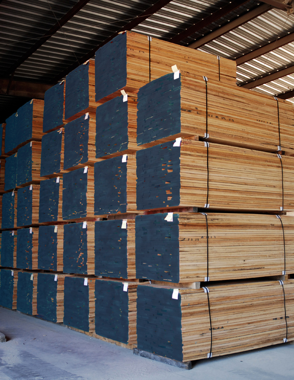 Hardwood Timber Production ~ Hardwood lumber mcclain forest products west plains mo
